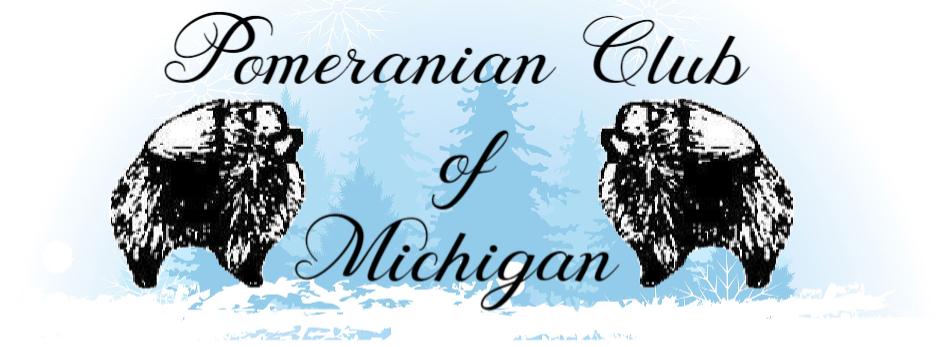 Pomeranian Club of Michigan